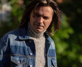 Длинноволосый как папа: Дмитрий Маликов показал подросшего сынишку Марка