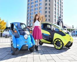 Tokyo Motor Show 2019: современные технологии представлены на автовыставке в Японии