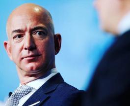 Джефф Безос утратил звание самого богатого человека в мире обеднев на миллиарды долларов