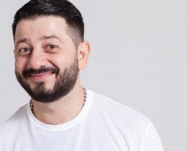 Михаил Галустян – именинник: творческий путь и личная жизнь российского шоумена