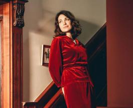 Дочь Екатерины Климовой – маленькая звезда: актриса показала зажигательный танец Беллы