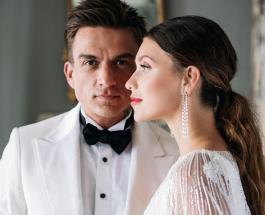Регина Тодоренко призналась как называет ласково мужа поздравив его с двумя важными датами