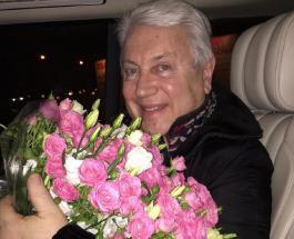 Дочь Владимира Винокура – именинница: балерина Анастасия отмечает 34 день рождения
