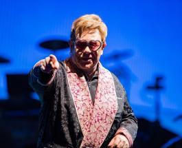 Элтон Джон выдвинул версию гибели знаменитого британского певца Джорджа Майкла
