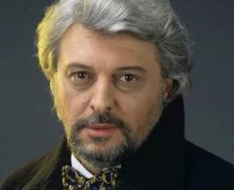 Вячеслав Добрынин великолепно выглядит: Прохор Шаляпин поделился фото с легендой эстрады