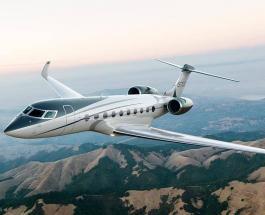 Смена лидера: Gulfstream G700 возглавил рейтинг частных самолетов обойдя Bombardier G7500