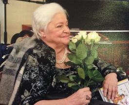 Автор стихов для песен Киркорова и Пугачевой умерла в Москве: Карине Филипповой было 85 лет