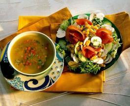 Болгарская диета поможет за 2 недели похудеть на 7 кг: пример меню на каждый день