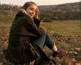 Кино без Пуговки: Катя Старшова нашла свое призвание в другой сфере