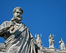 Экологический грех: в Ватикане утвердили новый вид поступков направленных против бога