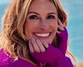 Эмма Робертс поздравила тетю с 52-летием: Джулия Робертс выглядит ровесницей племянницы