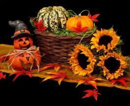 """Необычный костюм на Хэллоуин: 13-летняя девочка повеселила Сеть образом """"уставшей мамы"""""""