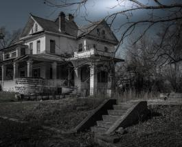 В самый страшный дом в США можно попасть только подписав отказ от претензий на 40 страницах