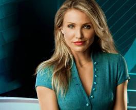 Камерон Диаз поправилась после замужества: новые фото актрисы в повседневной жизни