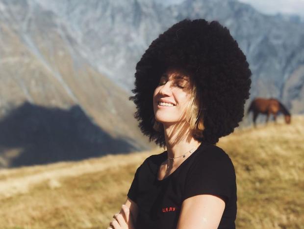 Очень смело: Анита Луценко сменила имидж