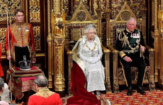 Великобритания  иЕС приняли историческое решение поBrexit