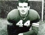 Мой дедушка, когда он играл за Oklahoma Sooners