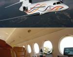 Самолет Стивена Спилберга