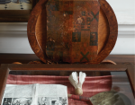 Исторические предметы связанные с Бадминтон-хаус и бадминтоном
