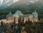 Отель Banff Springs