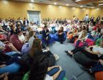 Всеукраинский форум Совета детей и молодежи