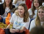 Подростки активничают на Всеукраинском форуме