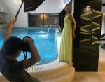 58-летняя Илона Александровна может похвастаться завидной фигурой