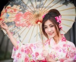 Как сохранить молодость: узнайте про 10 привычек японских девушек