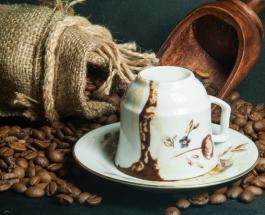 День гадания на кофейной гуще: как с помощью бодрящего напитка узнать будущее