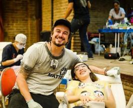 Бразильский стоматолог ездит по миру и бесплатно лечит зубы бедным: фото работ мастера