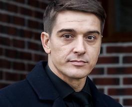 Станислав Бондаренко ездит на байке в бронежилете: друг актера – телохранитель