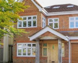 Странная особенность дома в Англии сбивает с толку всех потенциальных покупателей