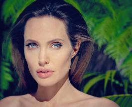 Анджелина Джоли с детьми: повседневный образ актрисы в Испании