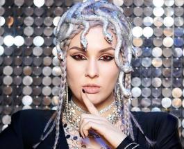 MARUV в латексе на MTV EMAs: певица прибыла на церемонию награждения в Испанию
