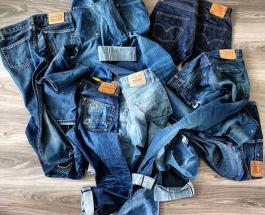 Модные джинсы 2019-2020: трендовые детали в сезоне осень-зима