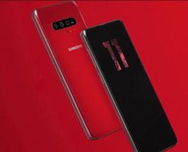 Камеру на 108 мегапикселей может получить новый смартфон Samsung Galaxy S11