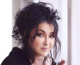 Лолита Милявская впечатлила коллег кусочком нового видео на песню «Папа»