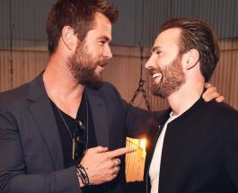 Самые красивые актеры Голливуда с бородой: фото звезд с растительностью на лице