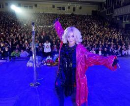 Ирина Билык отпразднует двойной юбилей: украинская певица восхитила грандиозными планами