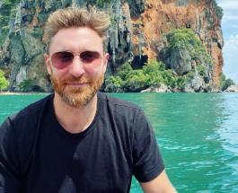 Дэвид Гетта – именинник: одному из лучших диджеев мира исполнилось 52 года