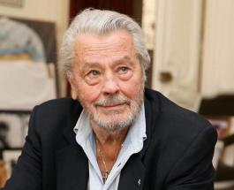 Ален Делон отмечает 84-летие: насыщенная личная жизнь звезды французского кино
