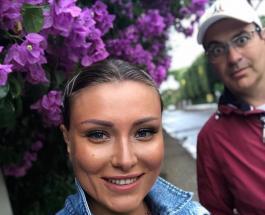 Жена Гарика Мартиросяна показала детское фото: поклонники просят Жанну не делать пластику