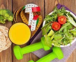 3-дневная диета поможет омолодить тело и вывести токсины из организма