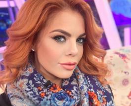 Анастасия Стоцкая стала еще красивее: 37-летняя актриса с возрастом только хорошеет