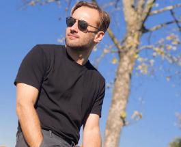 Дмитрий Шепелев променял спорт на удовольствия: телеведущий порадовал фанов самоиронией