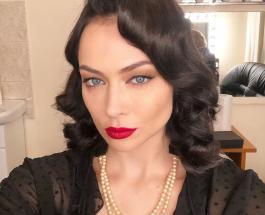 Настасья Самбурская стала блондинкой с короткой стрижкой – внезапно но очень привлекательно