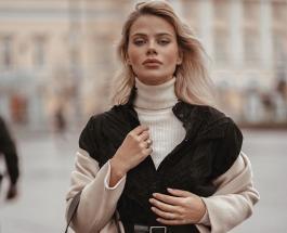 Супруга Никиты Преснякова намекнула на пополнение в семье но уверила что не беременна