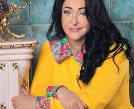 Лолита Милявская на новом фото едва узнаваемаи выглядит на 20 лет моложе