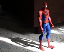 Вселенная Marvel: угадаете ли вы супергероя по его логотипу