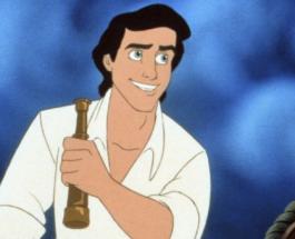 """Кинокомпания Disney назвала имя актера который сыграет принца Эрика в ремейке """"Русалочки"""""""